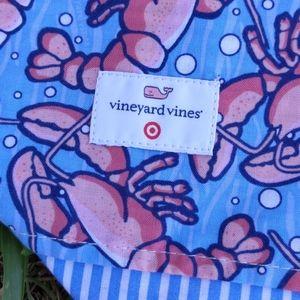 NWT Vineyard Vines for Target Pet Bandana
